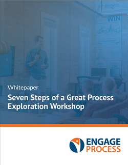 Seven Steps of a Great Process Exploration Workshop-1
