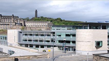 Edinburgh tackelt kosteffectiviteit